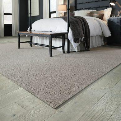 Kensington Carpet in bedroom | Bowling Carpet