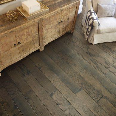 Hardwood flooring | Bowling Carpet