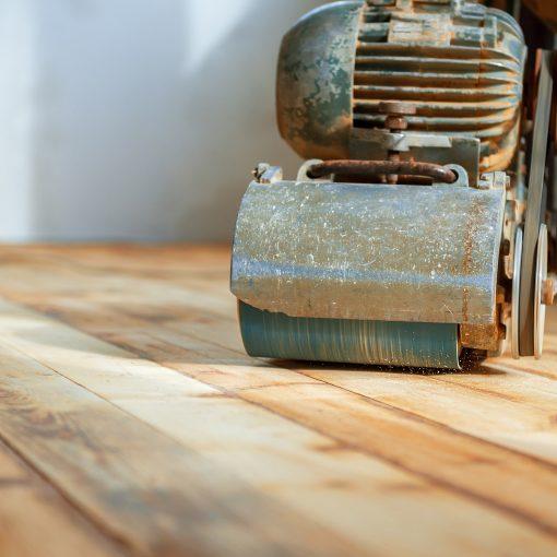 Restore Hardwood | Bowling Carpet