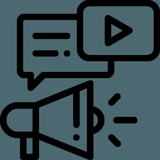 Social icon | Bowling Carpet