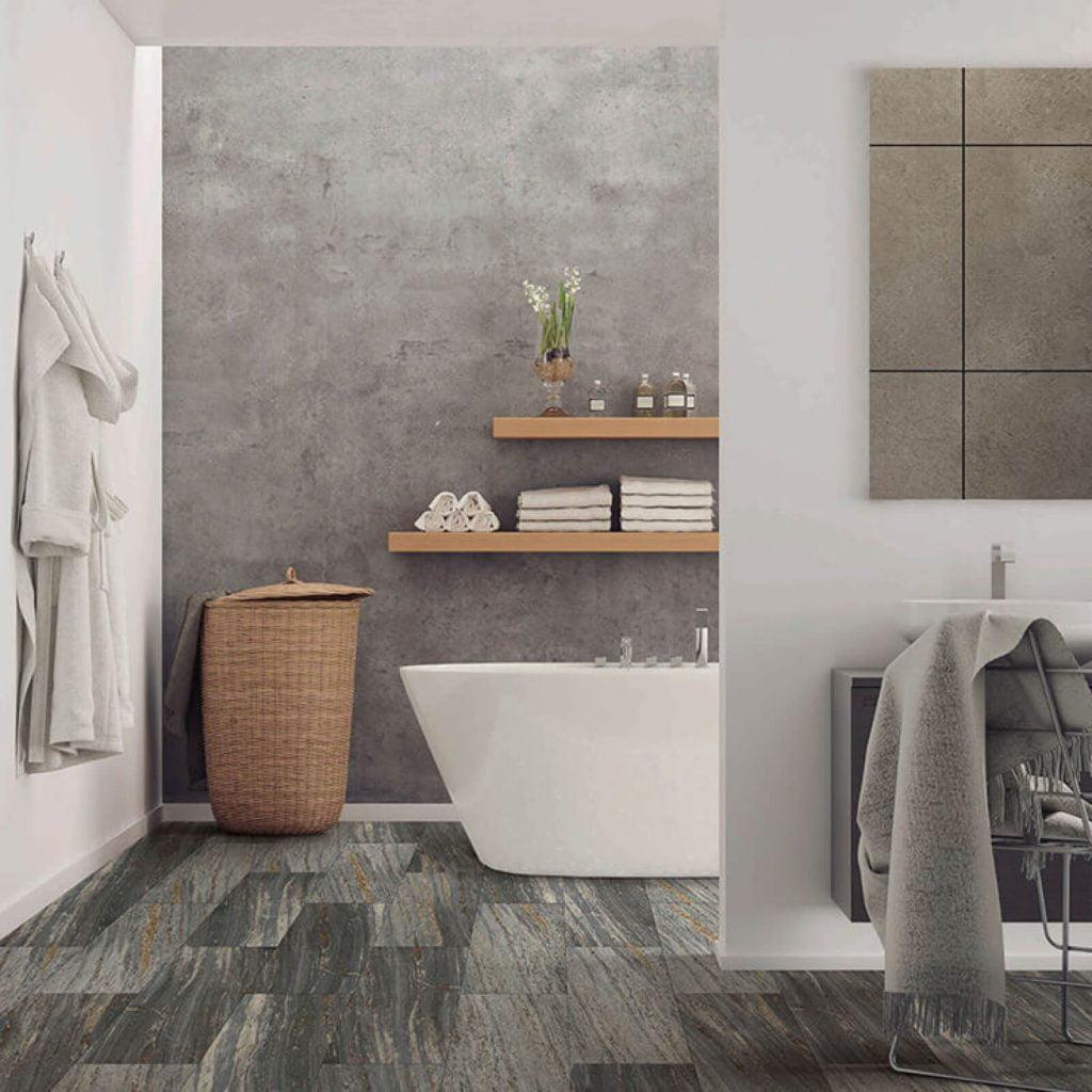Bathroom flooring | Bowling Carpet