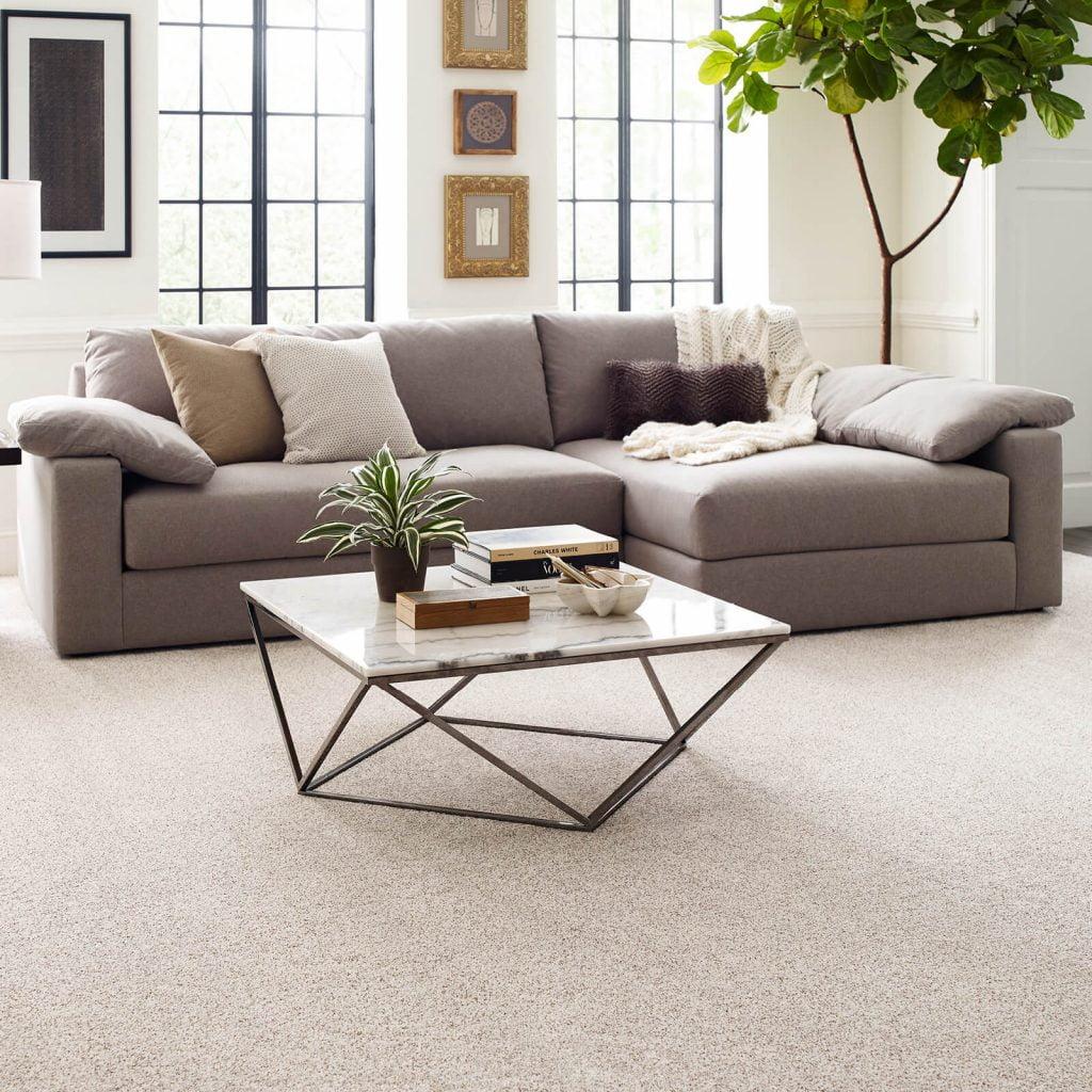 Living room carpet flooring | Bowling Carpet