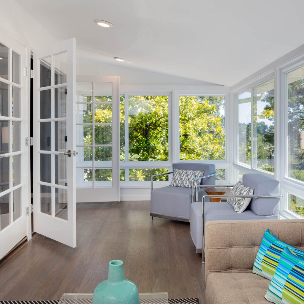 Designing the Perfect Sunroom